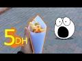 frite 5Dh Blast 1Dh :o !!!!