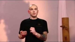 Alte Form = Leung Ting Wing Chun - Siu Nim Tao Form - Satz 1-4