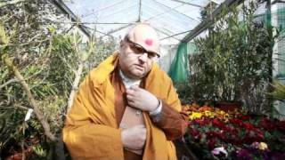 Swami Durchananda is visiting the PRE-Heaven (Fukushima-Mix)