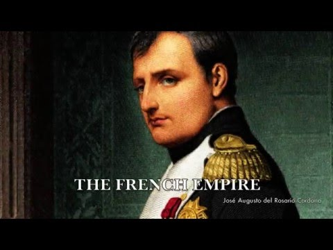 The French Empire - World History Class