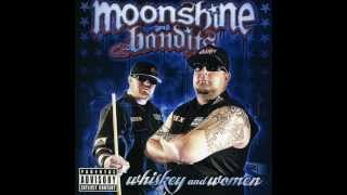 Moonshine Bandits-Whiskey In My Soul (Ft. Pruno)