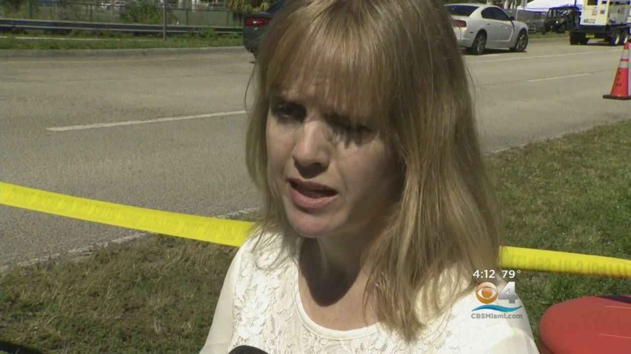 Son of FLL Survivor Survived School Shooting