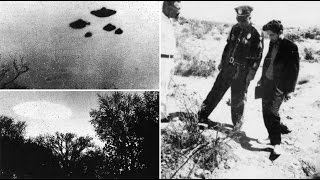 CIA Release Hundreds of TOP SECRET UFO