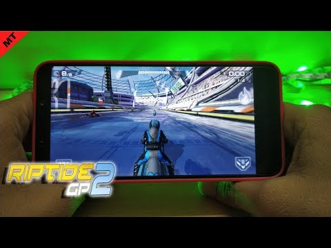 How To Install And Play Riptide GP2 On Android 2019!!!!