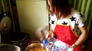 Как сварить компот из сливы — сливовый компот видео рецепт