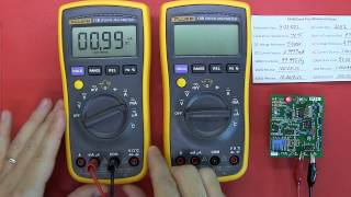 Review: Fluke 17B, Chinese and New International version