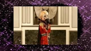 Kamijo : Teď královnou jsem já ( musical Cleopatra )
