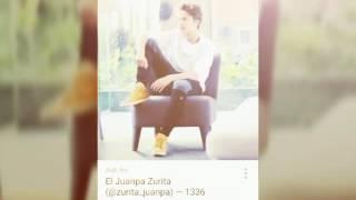 Juanpa zurita Fotos