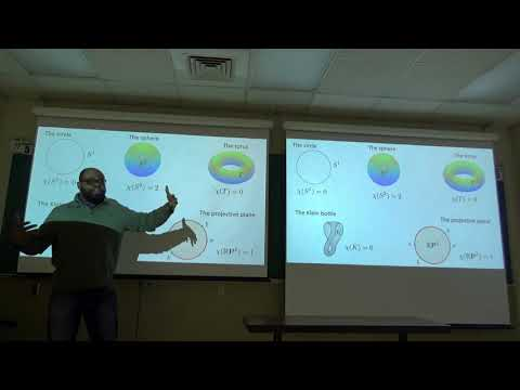 Lecture 1 - Topological Methods For The Analysis Of Data