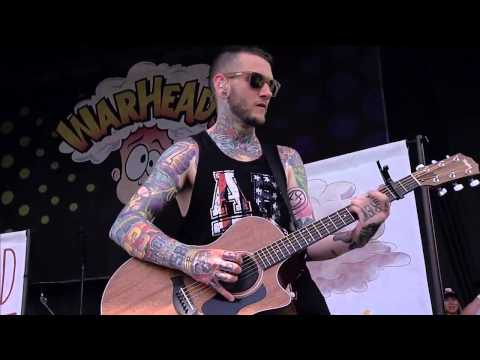 This Wild Life | Live: Vans Warped Tour 2014 [Full TV Special]