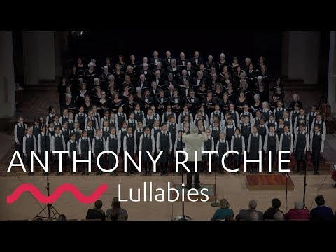 ANTHONY RITCHIE: Lullabies
