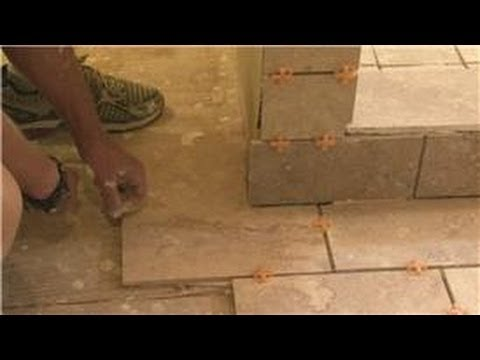 Tile Flooring How To Find A Right Angle Between 2 Walls