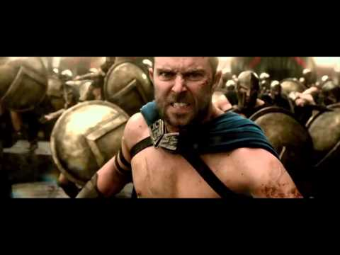 300 Rise of an Empire Official Trailer  HD...