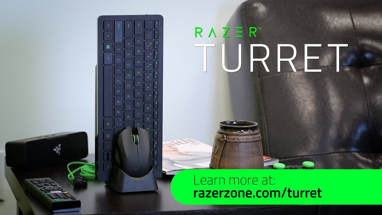 c34a2e975ff R101 | Razer Turret - Wireless Gaming-Grade Mouse/Keyboard Combo ...