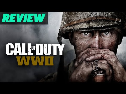 Download Youtube: Call Of Duty: WWII Review
