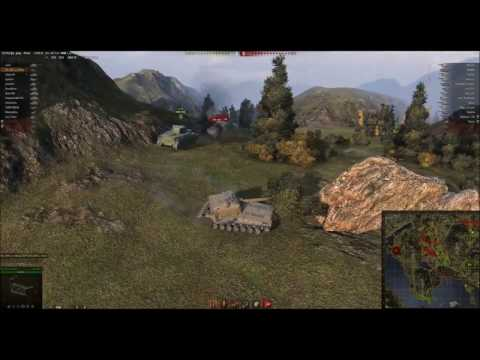 World of Tanks - Time to get salty!