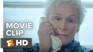 The Wife Movie Clip - Nobel Prize (2018) | Movieclips Indie