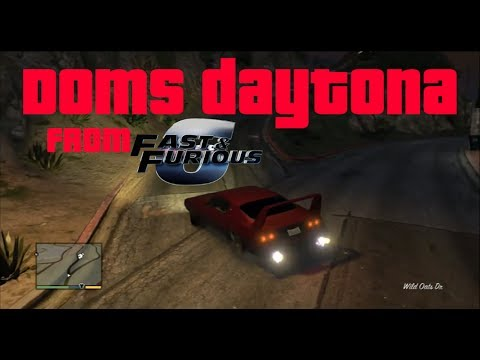 download fast and furious 6 game