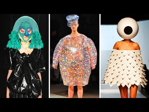 Ridiculous Designer Clothes That Will Bankrupt You