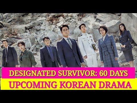 designated-survivor:-60-days-upcoming-korean-drama-of-july-2019-full-video