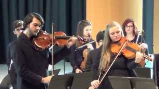 """ALTernatie"" for 2 violas- Bodewijn Buckinx"