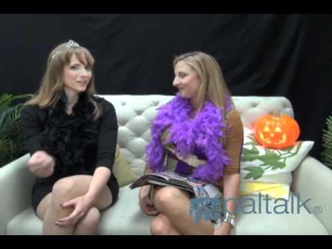 Paltalk Chat: In Touch Weekly's Guest Jenn Bocian 10.27.2011