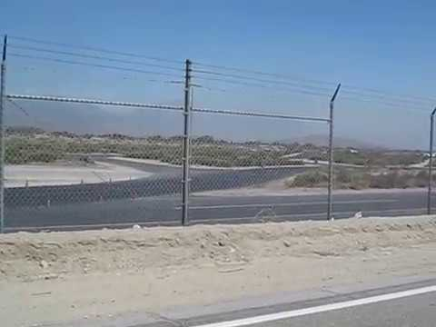 Police Race Track Code 3. Pursuit and...