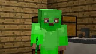 Minecraft NOOB vs  PRO  EMERALD BATTLE in Minecraft! Part 51