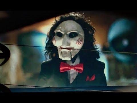 Jigsaw: El Juego Continúa | Primer Tráiler Oficial Doblado Al Español | La Saga De SAW Continúa
