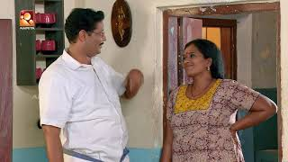Aliyan vs Aliyan | Comedy Serial | നടുവേദന | Amrita TV | EP: 451
