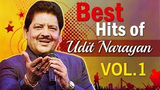 Best of Udit Narayan   Best Duet Songs of Bollywood   Hindi Romantic Songs - Vol. 1
