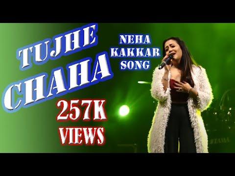 Tujhe Chaha Rab Se Bhi Zyada By Neha Kakkar    Mahi Ve