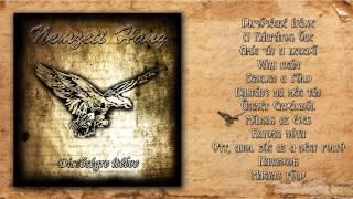 nemzeti hang dicsőségre ítélve teljes album