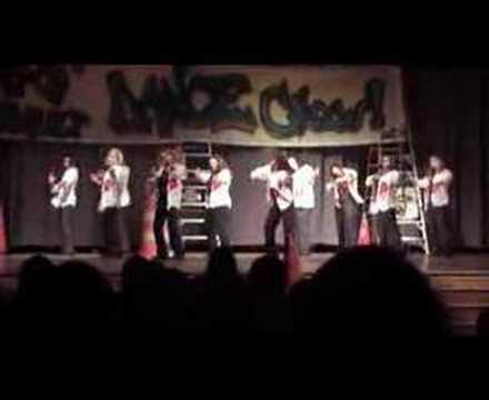 AGD-GZ Karaoke 2008