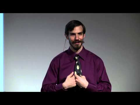 Zero tolerance and the teenage brain   Colin O'neal   TEDxTeachersCollege