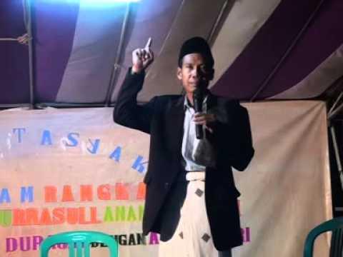 PENGAJIAN terunik di Cirebon