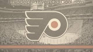 Philadelphia Flyers Old Goal Horn