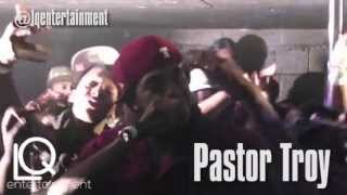 Pastor Troy - Performs Live (Columbus, Ms)
