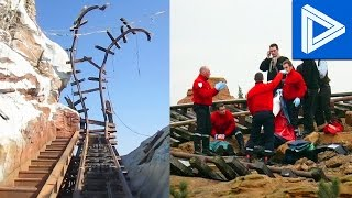 10 Disney Rides That Have KILLED People.