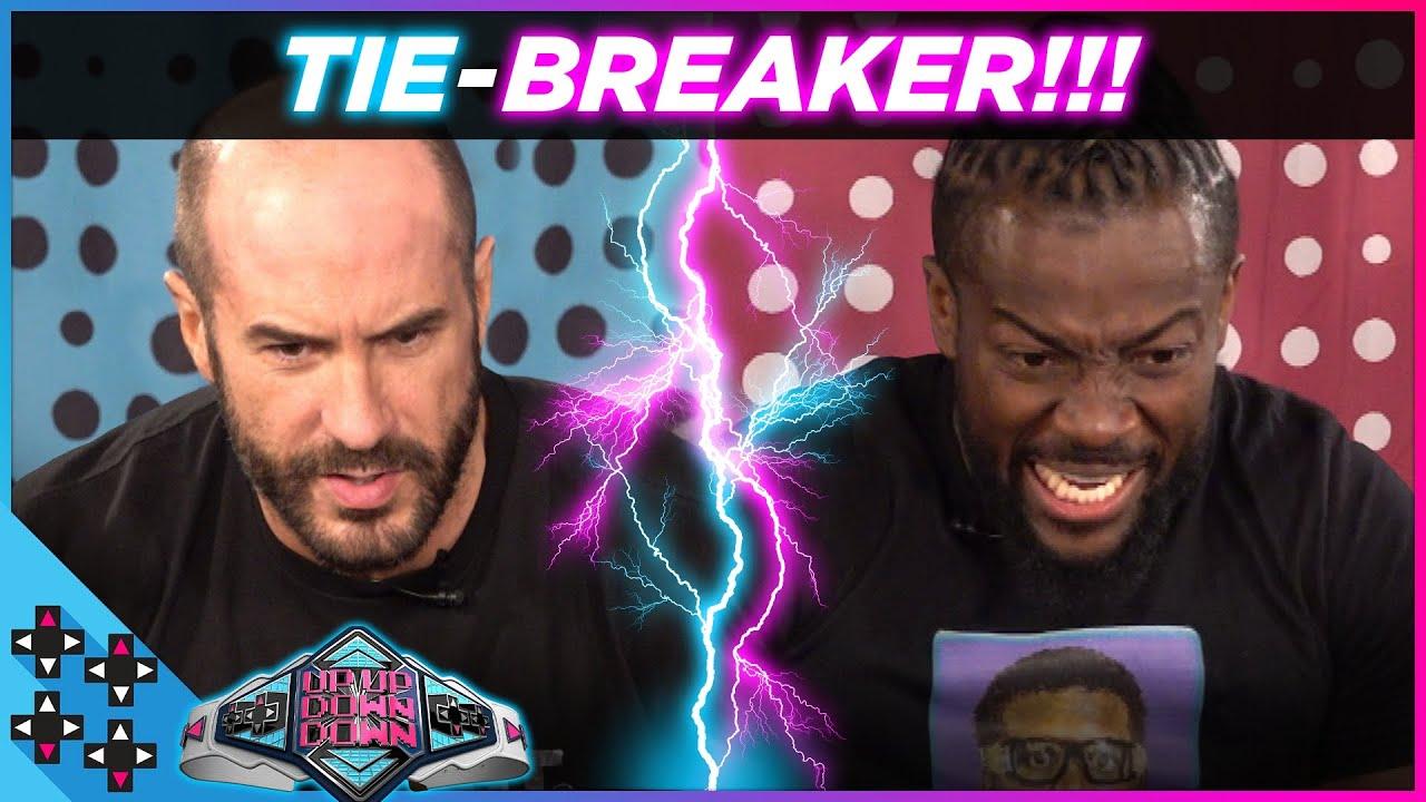 Download Team Cesaro vs. Team Kofi TIEBREAKER! Survivor Series UpUpDownDown Championship Livestream