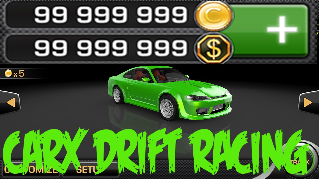 Carx Drift Racing Android Hack No Root Easy To Do