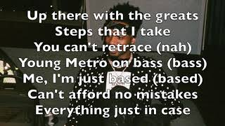 Metro Boomin Ft Offset Drake No Complaints Lyrics