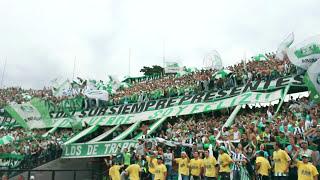Salida clásico y clasificación a la final de la Liga Águila 2015-2