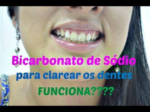 Bicarbonato De Sodio E Limao Podem Clarear Os Dentes