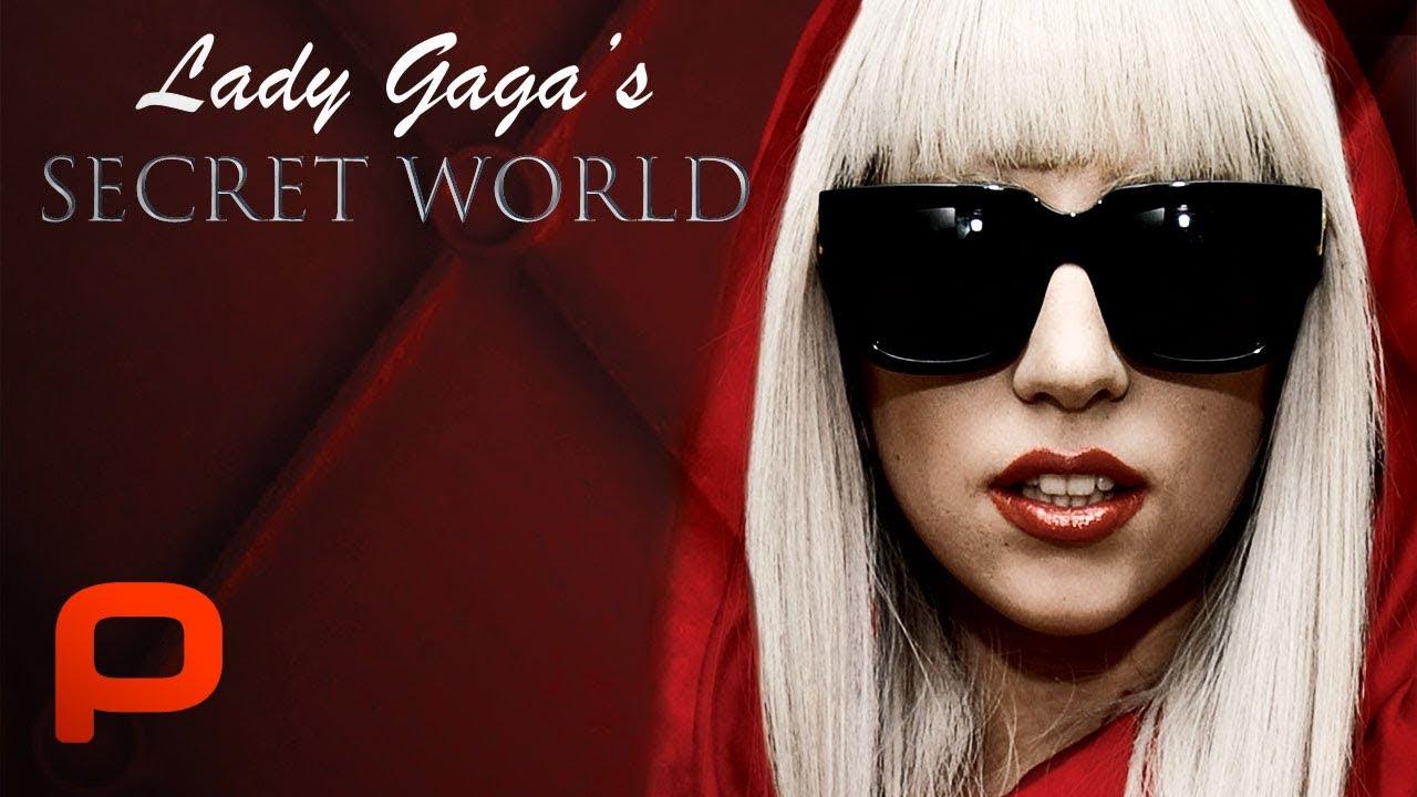 Ver Lady Gaga's Secret World (Full Movie) en Español