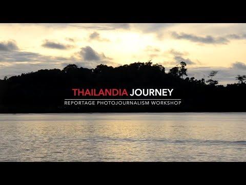 Thailandia Journey | Teaser