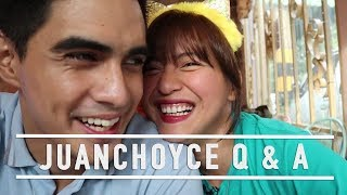 Answering Relationship Questions 🥰 | Juanchoyce