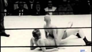 Yulie Brynner vs. Rose Roman (05/02/1958)