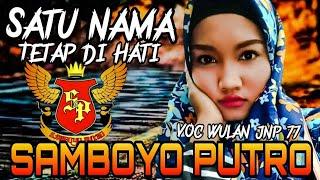 Satu Nama Tetap Dihati EYE Voc Wulan JNP 77 Cover Jaranan Samboyo Putro Terbaru 2019
