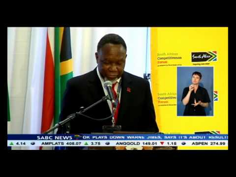 Motlanthe says South Africa needs a more  investor- friendly economy
